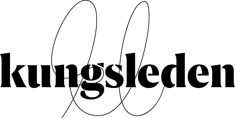 kungsleden_lockup_black_rgb